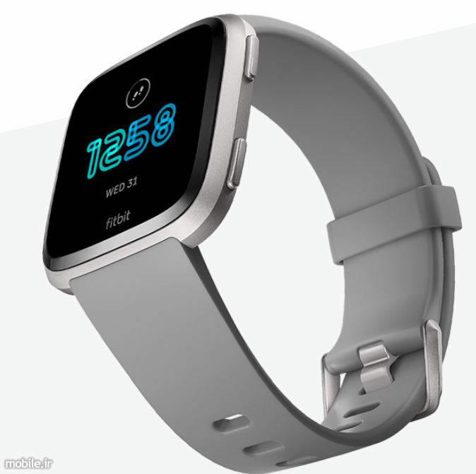 Introducing Fitbit Versa Smartwatch